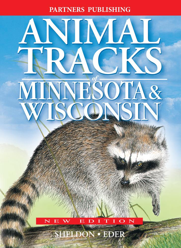 Animal Tracks of Minnesota and Wisconsin