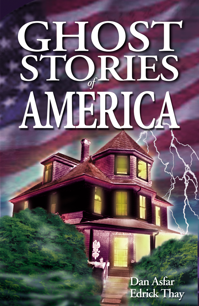 Ghost Stories of America
