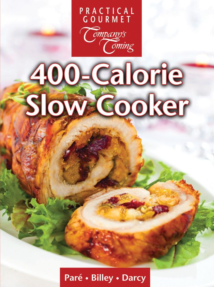 400-Calorie Slow Cooker